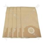 Electrolux Smartvac Vacuum Cleaner Paper Dust Bags