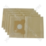 Panasonic 96 Series Vacuum Cleaner Paper Dust Bags