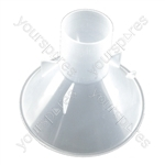 Indesit Dishwasher Salt Funnel