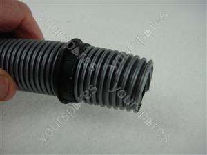 Miele hose with collar 2